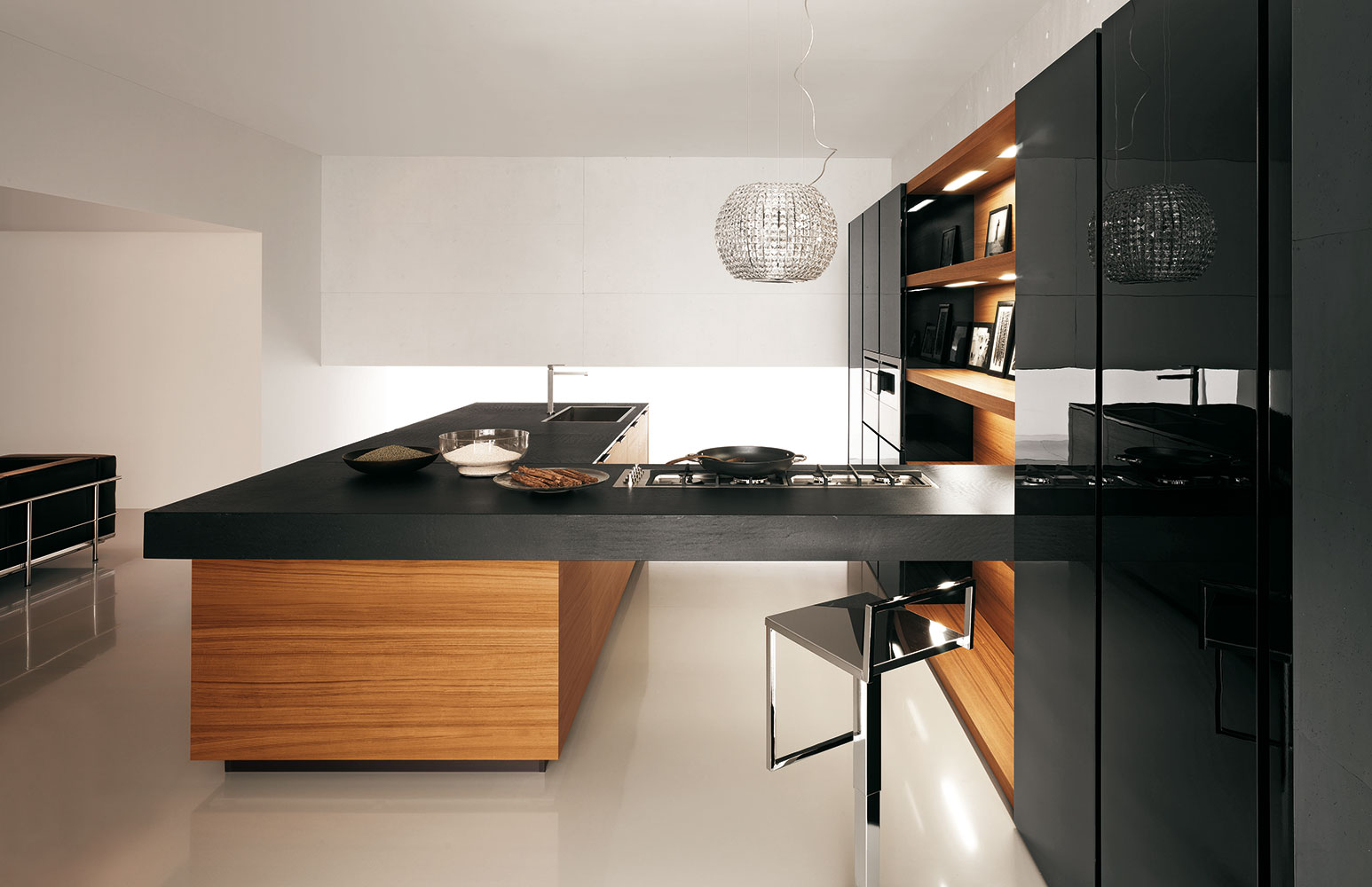 excoffier cuisine a lyon decouvrez nos gammes de cuisine sur mesure. Black Bedroom Furniture Sets. Home Design Ideas