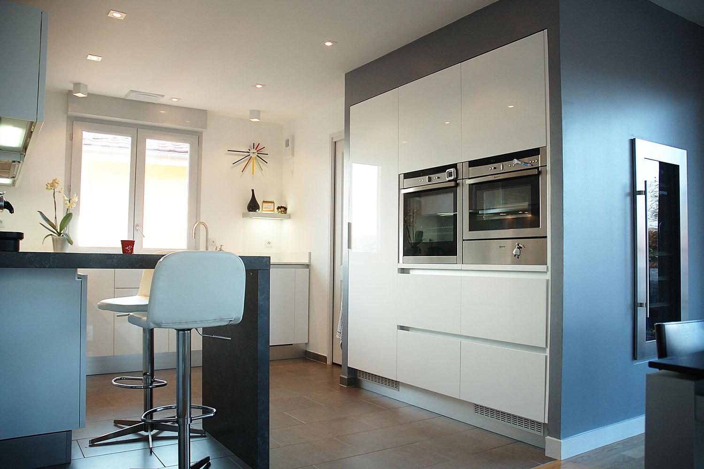 Excoffier cuisine votre specialiste cuisine dressing et salle de bain - Cuisine sur mesure but ...