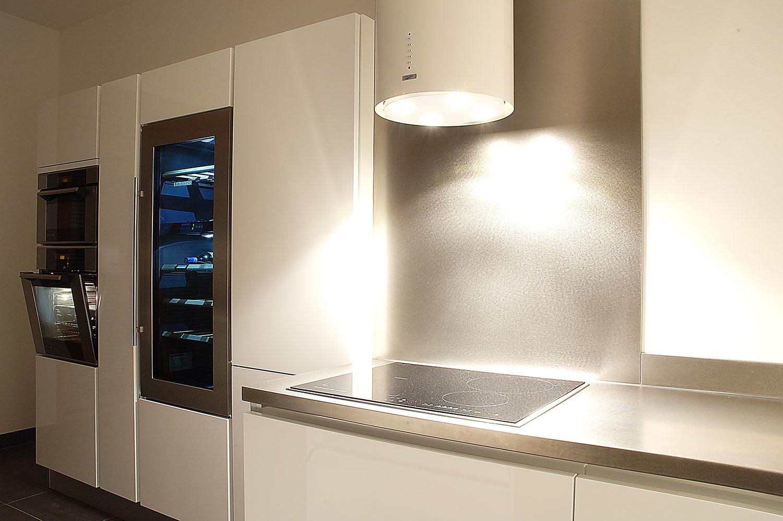 cuisine design lyon. Black Bedroom Furniture Sets. Home Design Ideas